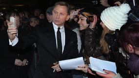 """Nowy """"Bond"""" bije rekordy popularności"""