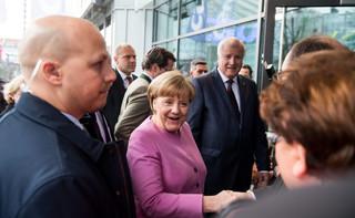 Magierowski: Brexit i prezydentura Trumpa tematami spotkania z Merkel
