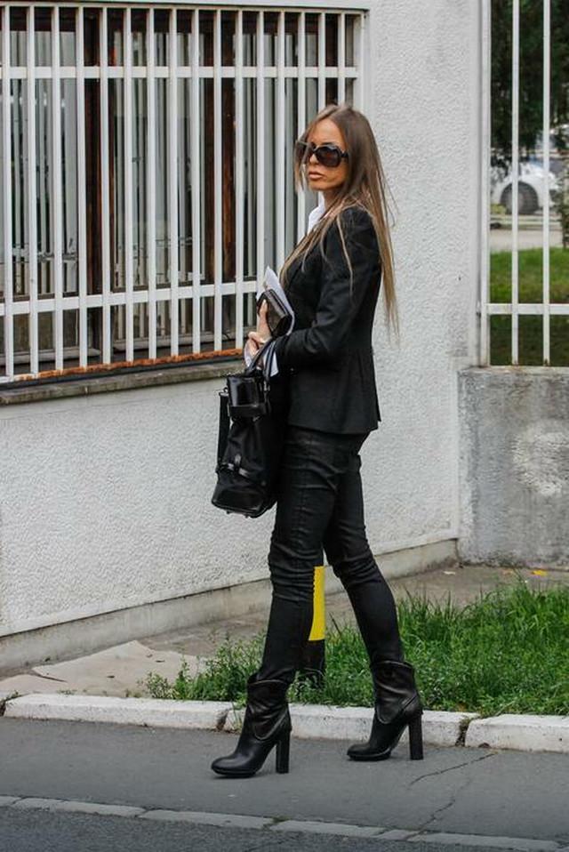 Fatalna Ana Simić