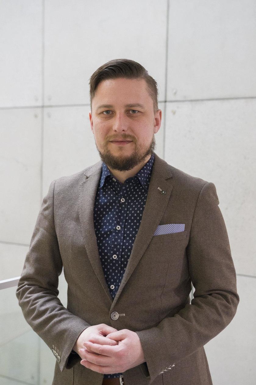 Krzysztof Cieszyński