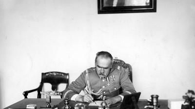 Piłsudski na celowniku. 100 lat temu Naczelnik Państwa omal nie zginął w zamachu