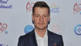 Rafał Mroczek zostanie ojcem. Pokazał zdjęcie ciężarnej narzeczonej