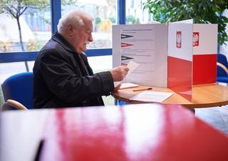 Lech Wałęsa zazdrości Jarosławowi Kaczyńskiemu