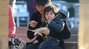 Shakira pochwaliła się zdjęciem synka