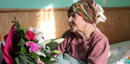 Pani Łucja skończyła 100 lat. Syn zdradza jej receptę na długowieczność