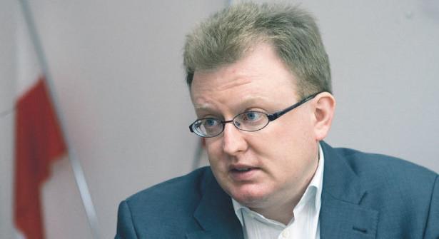 Marcin Dziurda Fot. Wojciech Górski
