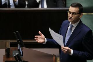 Premier Morawiecki: Prawa Polaków na wyspach będą respektowane
