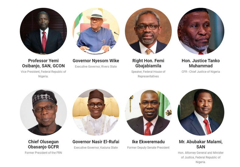 Governor El-Rufai is one of over 60 people listed for a speaking engagement at the conference [NBA]