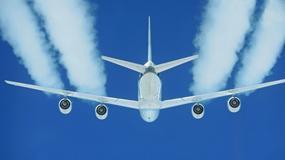 NASA opracowała ekologiczne paliwo lotnicze