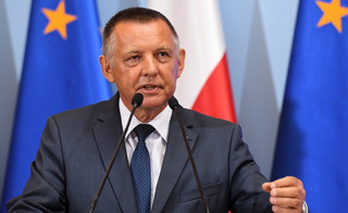 Nowy prezes NIK: Kim jest Marian Banaś [SYLWETKA]