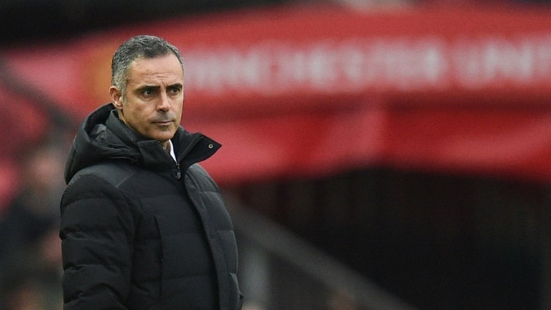 Reading manager Jose Gomes was sacked on Wednesday
