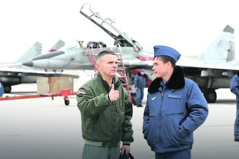 Ruska vojska čest je partner Srbiji u vojnim vežbama, ali i na obukama