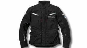 BMW Motorrad i Alpinestars przedstawiają motocyklową kurtkę z poduszką powietrzną