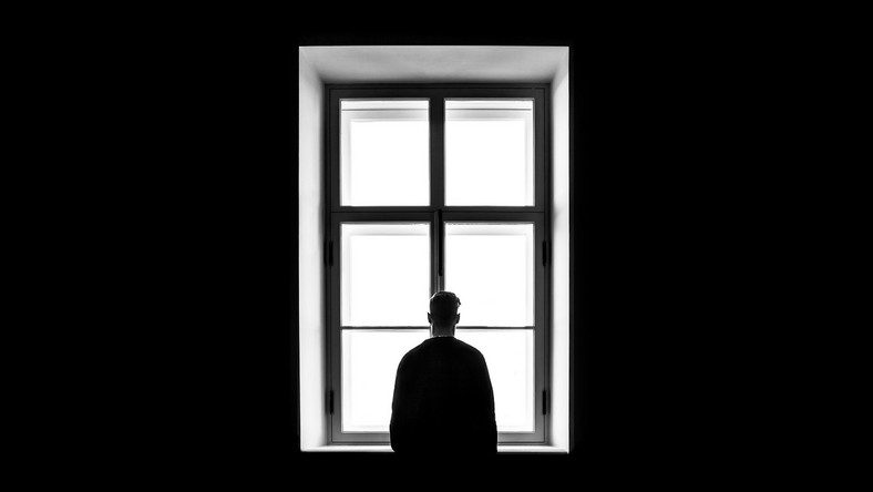 samotność, depresja, psychologia