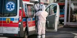 Koronawirus w Polsce. Spada liczba zakażeń. Nadal dużo zgonów. Najnowsze dane z resortu zdrowia