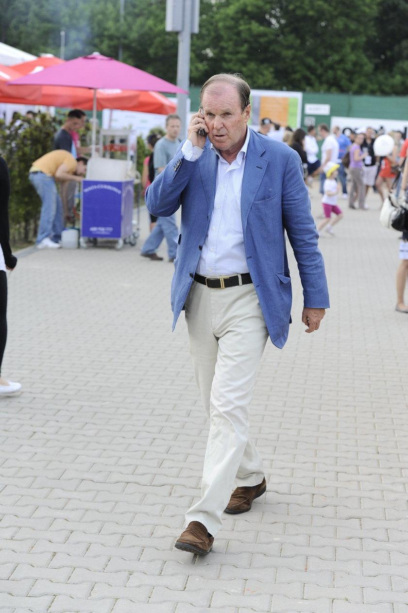 Wojciech Fibak