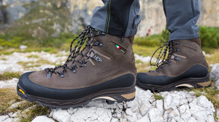 Buty trekkingowe – wszystko co musisz o nich wiedzieć
