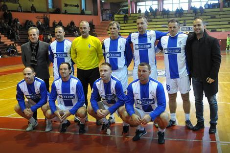 Branko Brnović vodio Budućnost do trofeja Memorijala