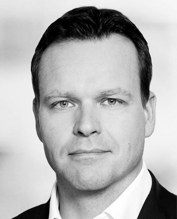 Wojciech Sztuba doradca podatkowy partner zarządzający TPA Poland