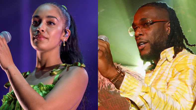 "Watch: Jorja Smith Releases ""Be Honest"" Video Featuring Burna Boy"
