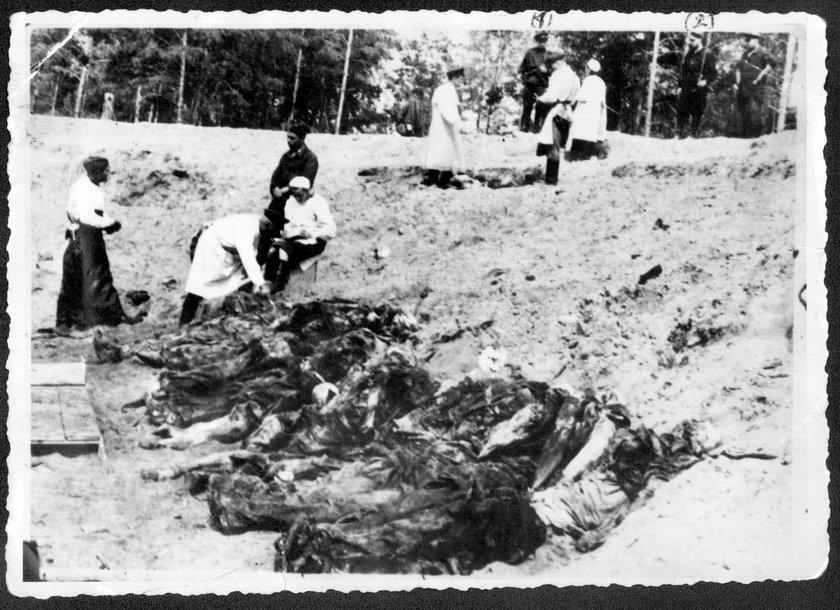Straszliwy mord na Polakach. Sprawców zbrodni nie osądzono