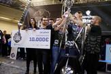 Pobednici prve sezone Esports Balkan Lige