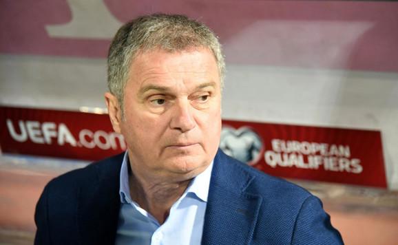 Ljubiša Tumbaković je, takođe, kandidat za selektora Srbije
