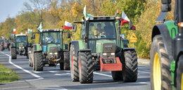 Rolnicy znów blokują drogi! Sprawdź gdzie