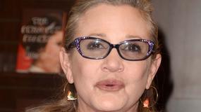 Nikt nie spodziewał się takiej urny na pogrzebie Carrie Fisher
