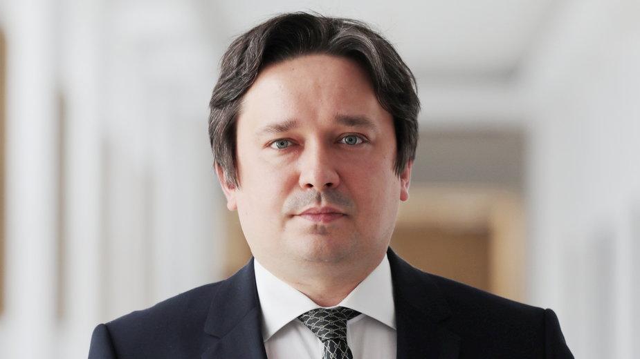 Prof. Marcin Wiącek