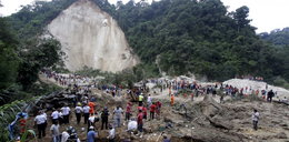 Lawina zabiła 161 osób. 300 jest zaginionych