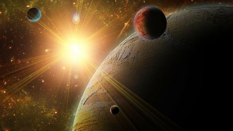 Chińscy naukowcy w poszukiwaniu pozaziemskiego życia