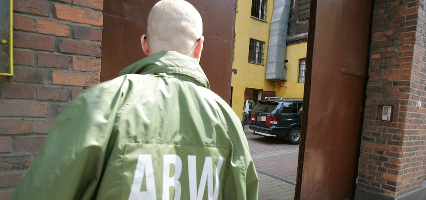 ABW zatrzymała podejrzanego o szpiegowanie dla Białorusi!