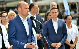 Budka: Piotrowicz to delegat PiS, by rozprawić się z UE