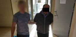 Horror w warszawskiej restauracji. Mężczyzna rzucił się z siekierą na klienta!