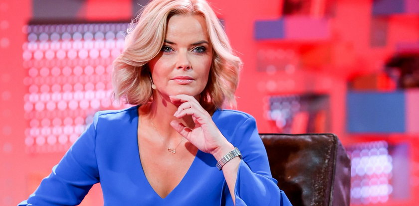 Monika Zamachowska: szczerze podziwiam Jacka Kurskiego!