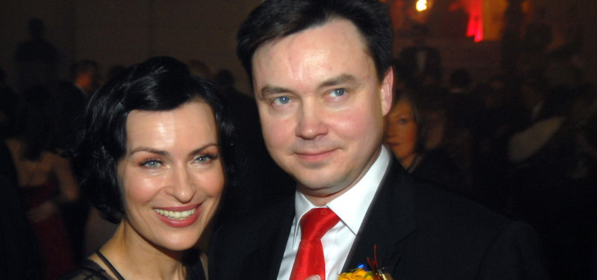 Na pierwszej randce dała mu kosza. Historia miłości Danuty Stenki i Janusza Grzelaka
