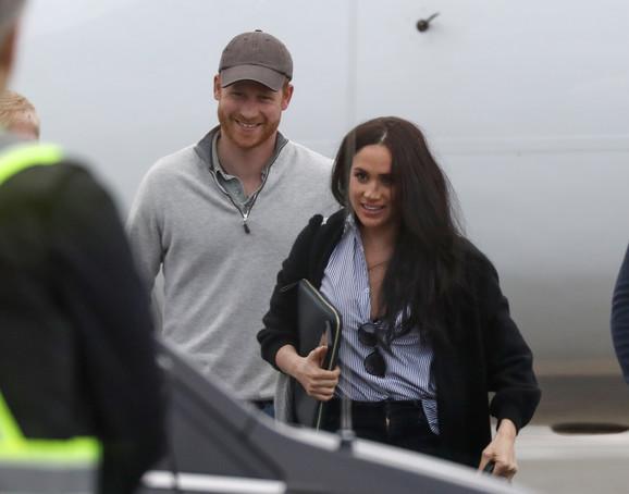 Uložili su ogroman novac, a sad moraju sve ispočetka: Hari i Megan