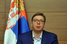 """""""KAKVOG STE MONSTRUMA STVORILI"""" Evo kako će glasitii Vučićeva poruka na večerašnjoj sednici SB UN"""