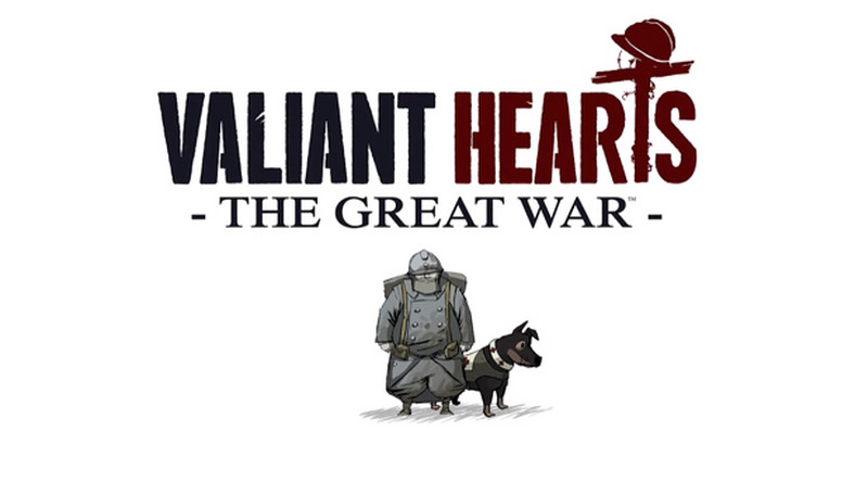 Recenzja Valiant Hearts: The Great War