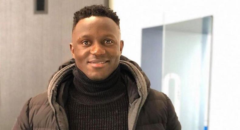 Harambee stars midfielder Victor Wanyama
