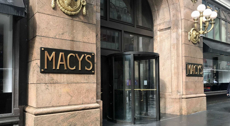 Macy's CEO says it doesn't expect to shutdown stores again, despite falling foot traffic and volatile brick-and-mortar sales in states experiencing coronavirus surges