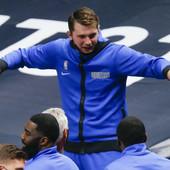MEČ ZA NBA ISTORIJU Luka Dončić je napravio novi korak ka večnosti - i možda zakazao plej-of obračune s Jokićem! /VIDEO/