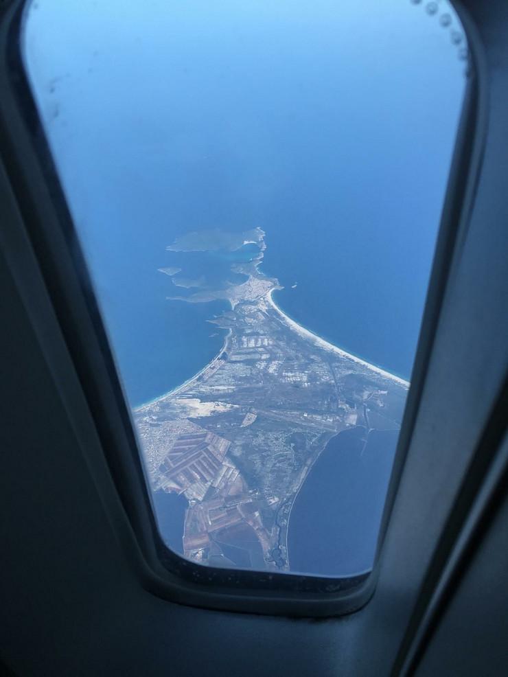 Brazil iz aviona