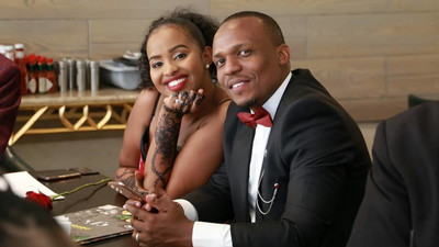 Ben Kitili's wife Amina Mude opens up on the biggest challenge they faced in their Muslim-Christian union