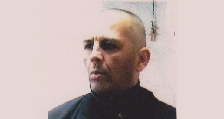 Z.J. uhapšen Mladenovac