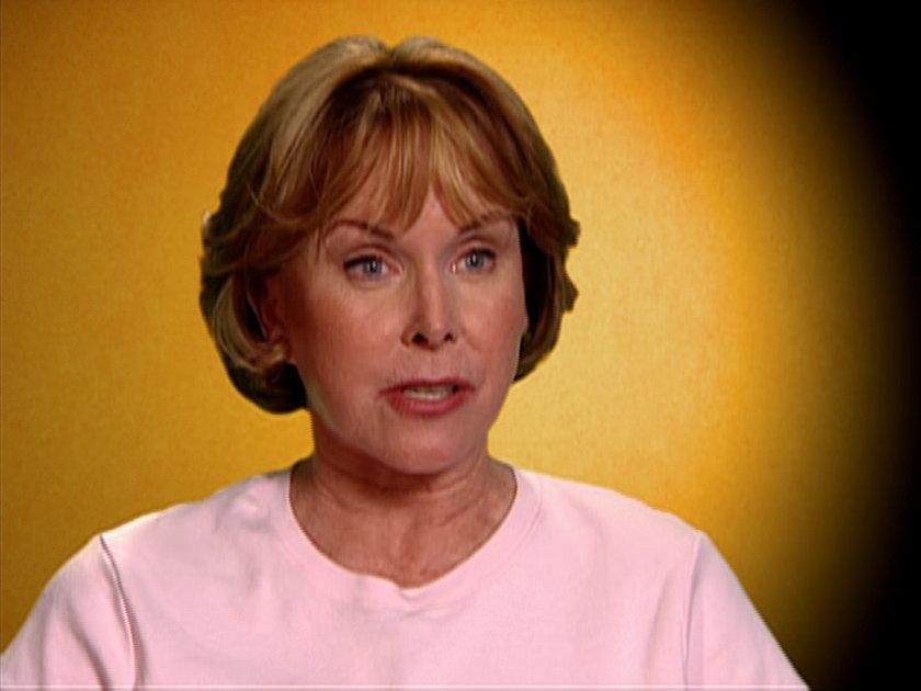 Heather North nie żyje. Podkładała głos pod Daphne ze Scooby Doo