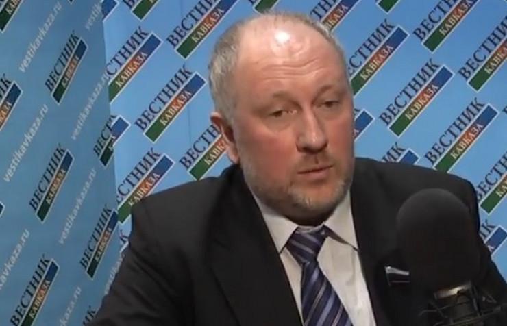 Sergaj Rjabkov, sc youtube