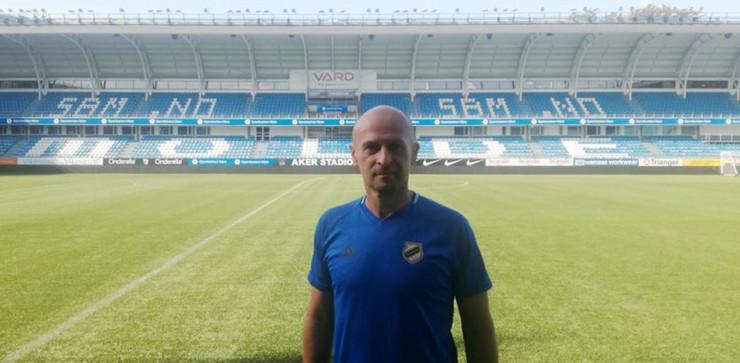 Aleksandar Veselinović