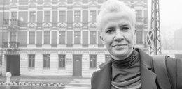 Nie żyje Ewa Żarska, dziennikarka Polsat News. Napisała książkę o Trynkiewiczu